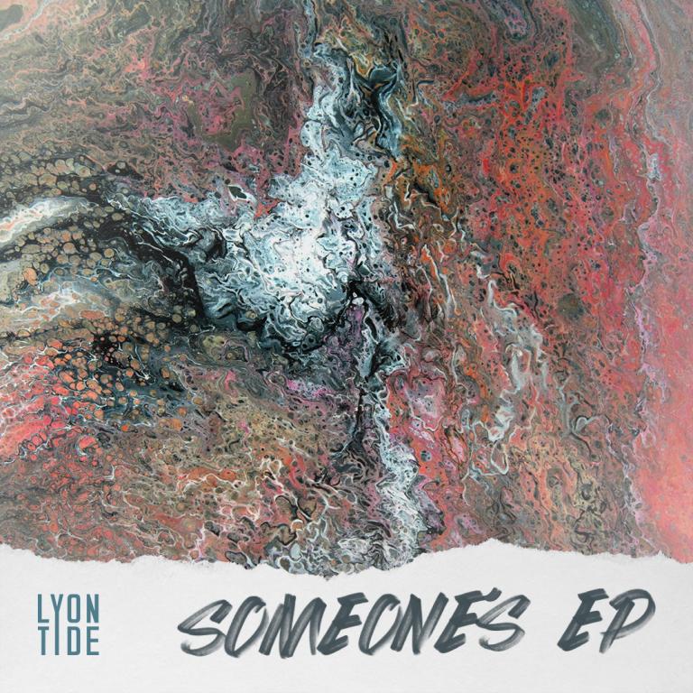 Lyon Tide - Someone's EP
